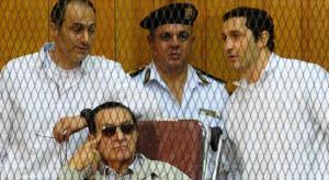 أعلى محكمة مصرية ترفض طلب الصلح مع مبارك ونجليه