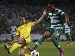 تشيلسي يصحح مساره الأوروبي بفوز صعب على سبورتنج لشبونة