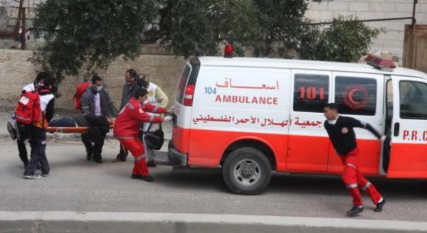 العثور على جثة مواطن مقتولاً في نابلس والشرطة والنيابة تُحققان