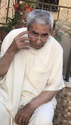 نايف القطيشات (أبو كايد) .. في ذمة الله