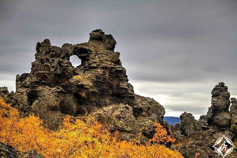 بالصور ..  9 أماكن سياحية في أيسلندا تصلك بالأرض والطبيعة