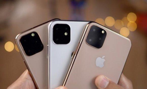 أبل تطرح هاتفا جديدا خلال 2020 سيكون قبل آيفون 12