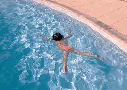 إصابة طفل اثر غرقه داخل مسبح في احد الفنادق بمحافظة العقبة
