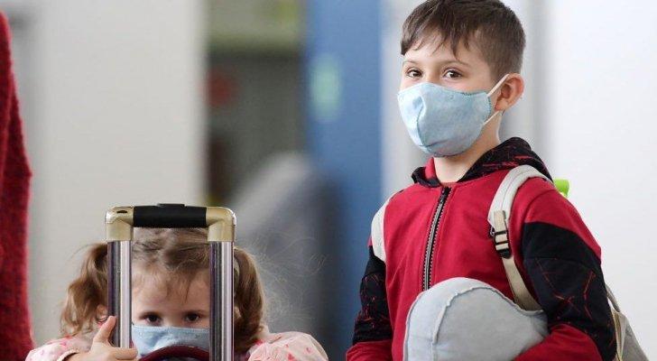 بيان من الحكومة المصرية حول حقيقة تفشي مرض خطير يصيب الأطفال
