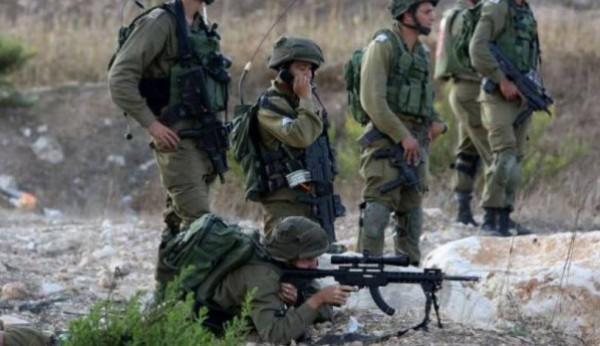 شهيد برصاص الاحتلال الاسرائيلي شرق رفح جنوب القطاع