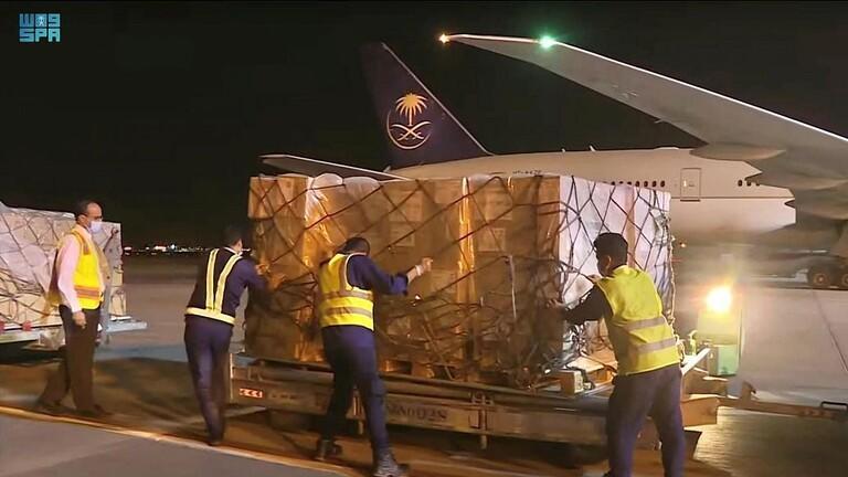 السعودية تفتح جسرا جويا عاجلا نحو ماليزيا