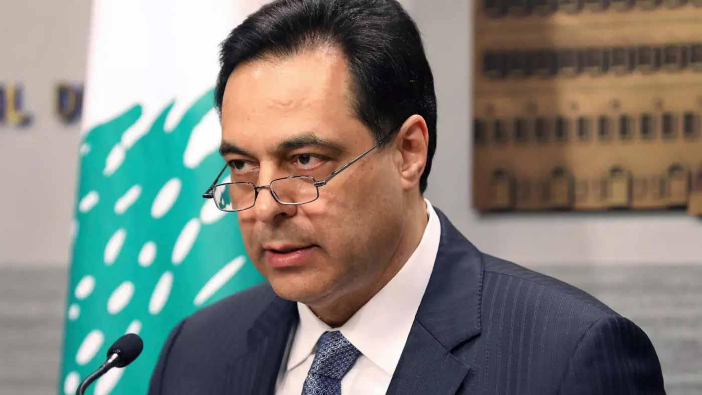 لبنان يعلن موعد انتهاء الإقفال العام