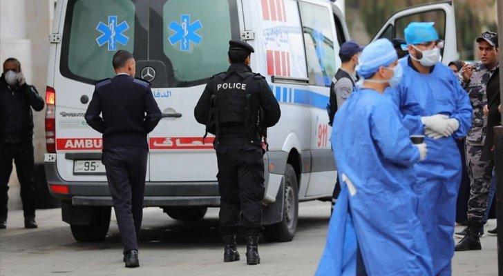19 وفاة جديدة بكورونا و4139 إصابة ونسبة الإيجابية 11.88%