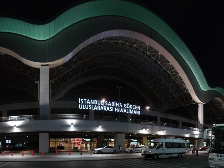 """""""الخارجية"""" تكشف مصير الأردنين العالقين في مطارصبيحة التركي"""