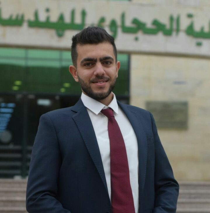 المهندس علي الملكاوي  ..  عيد ميلاد سعيد