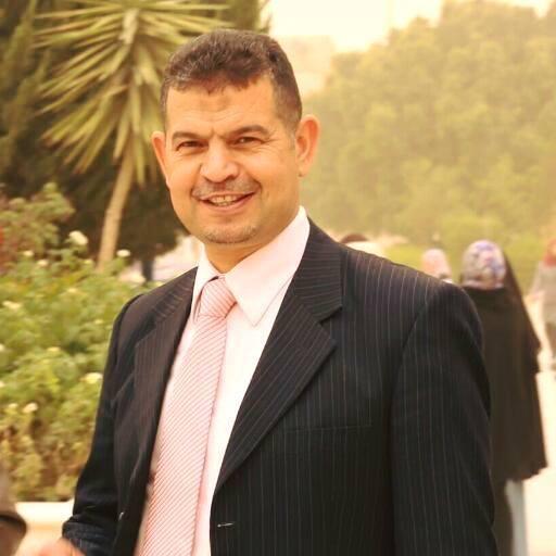 """الدكتور محمد العدوان .. """"عيد ميلاد سعيد"""""""