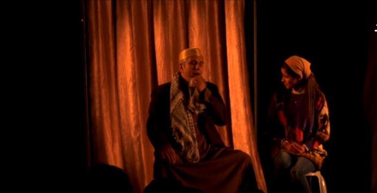 حق الميراث للمرأة يطرح في غزة عبر المحاولات المسرحية