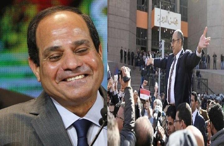 السجن لمحامي مصري كان ينوي خوض الانتخابات الرئاسية ضد السيسي