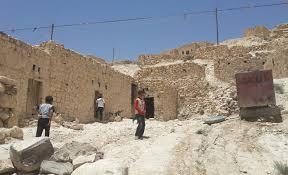 قرية منسية في الجيزة  .. والأهالي لسرايا : المياه مقطوعة على أكثر من عشرين منزل  .. ومياهنا ترد