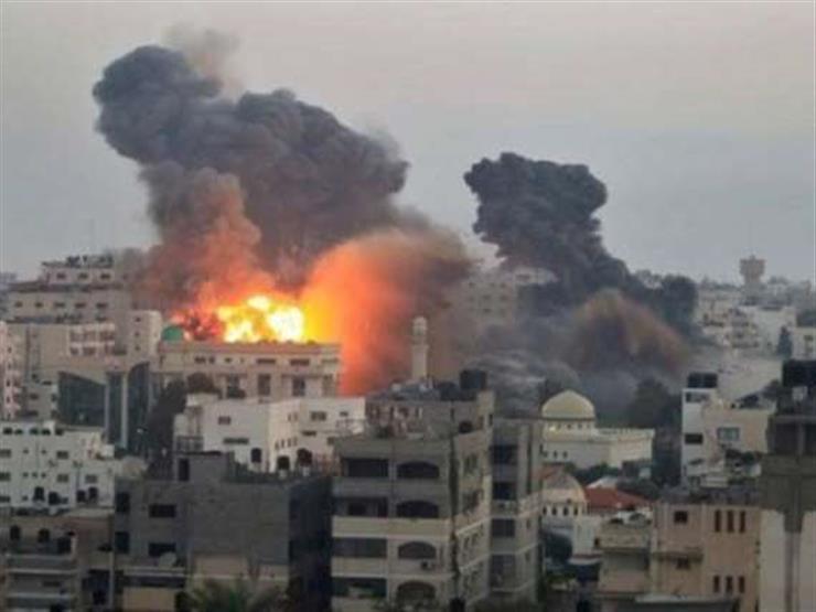 8 شهداء من عائلة واحدة في غزة