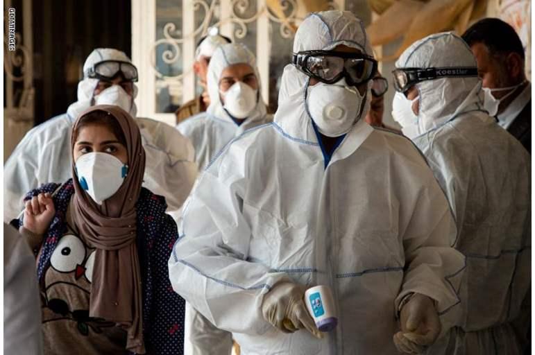 846 إصابة جديدة بكورونا في الكويت و 3 وفيات