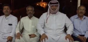 فيديو .. شباب العدوان يتضامن مع معتصمي ذيبان ويرفض التعامل معهم بالعنف