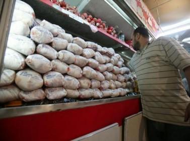 """انخفاض أسعار دجاج """"النتافات"""" واستقرار البيض"""