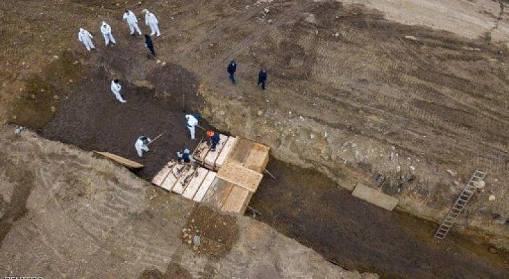 """أين الجثث؟  ..  """"ووهان جديدة"""" في أمريكا الجنوبية تبتلع ضحايا كورونا"""