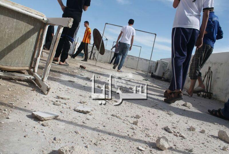 إستمرار تساقط القذائف السورية الرمثا.. image.php?token=d1c1ea4de3b4a154528caa90c356fc33&size=