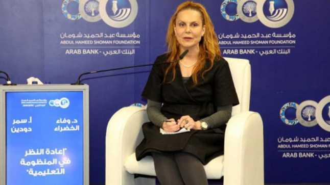 """وفاء الخضرا: سامح الله من أخرج حديثي حول """"الأضحية"""" عن سياقه و تعذيب الأضاحي يُثير """"هلع الأطفال"""""""