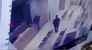 القبض على منفذو السطو المسلح على البنك الاهلي الاردني في فلسطين