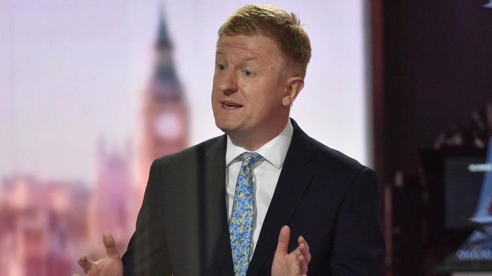 وزير الرياضة البريطاني: الحكومة لن تتردد في حماية كرة القدم