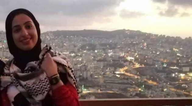 أبريوش: تعرضت للضرب والاهانة بسجون الاحتلال