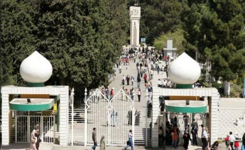 """تشكيلات أكاديمية تشمل 170 موظفا في """"الأردنية"""" (اسماء)"""