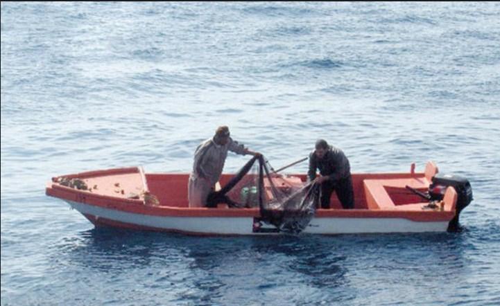 مهنة صيد الأسماك في العقبة مهددة بالزوال وممتهنوها يعانون البطالة