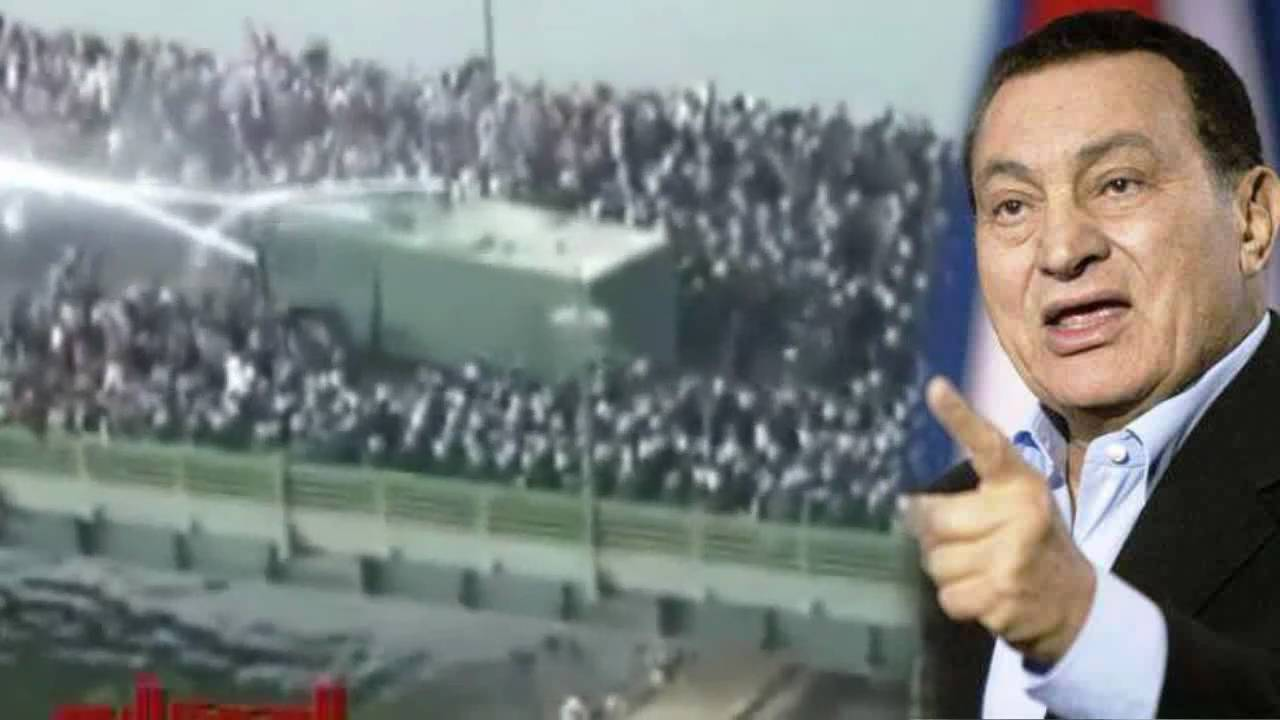 بالفيديو ..  مبارك يكشف أسرار الإطاحة به ودور واشنطن بثورة يناير