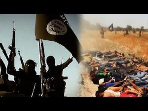بالفيديو.. حاسوب لمقاتل من داعش يحوي وثائق عن كيفية تصنيع السلاح البيولوجي