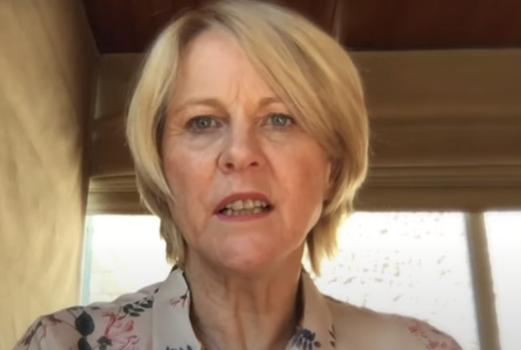 بالفيديو ..  السفيرة اللبنانية في الأردن تكشف سبب عودتها إلى عمّان رغم استقالتها