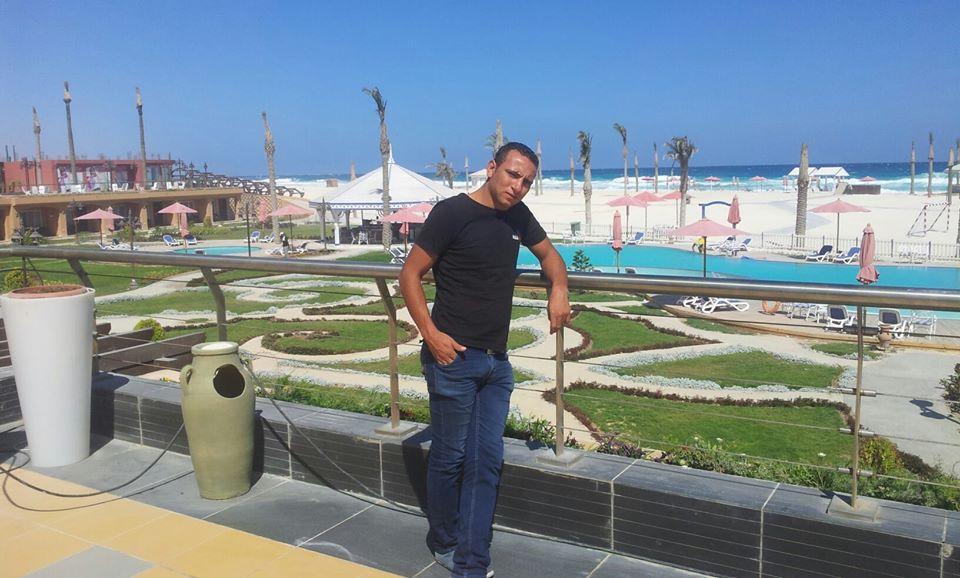 محمد يوسف عيد ميلاد سعيد