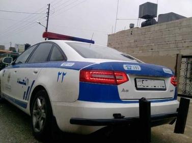 القبض على مطلوب بعد مطاردة امنية شرق عمان
