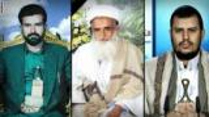 """10 أشياء يجب أن تعرفها عن """"الحوثيين"""" ...نشأتهم,عقيدتهم,قادتهم ..وأهدافهم"""