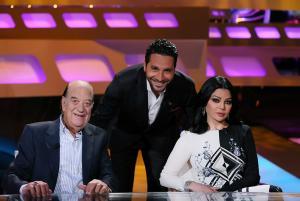 بالصور: هيفاء وهبي تعترف تعرضت للسرقة ورفضت غناء تتر مسلسل مريم