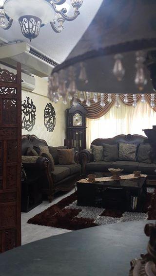 شقة للبيع في جبل الحسين