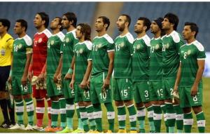 العراق يختار مدينة مشهد الايرانية مكانا لمبارياته