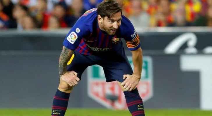 """تصويت """"مزيف"""" يفسد استفتاء فرانس فوتبول حول أفضل لاعب في العالم"""