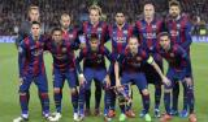 برشلونة وريال مدريد.. من يُتوّج بلقب الدوري؟