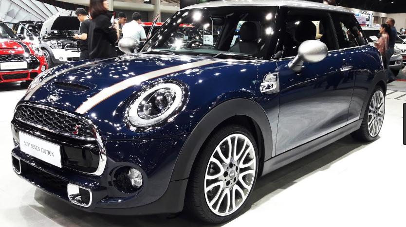 """بدء تصنيع سيارات """"ميني"""" الكهربائية في الصين"""