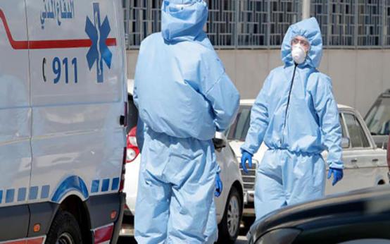 تسجيل وفاة ثالثة بفيروس كورونا في الأردن لرجل ستيني