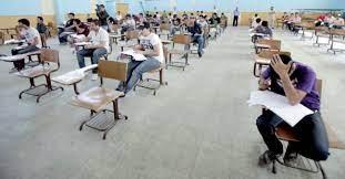 """207283 طالبا يتوجهون لامتحان """"التوجيهي"""" الخميس"""
