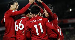 تأهل ليفربول وتوتنهام لنصف نهائي دوري الأبطال
