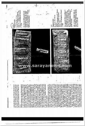 سرايا تنشر مخاطبات سرية بين السفير الاردني في تل ابيب والخارجية حول بيع قطع آثار مسروقة لليهود