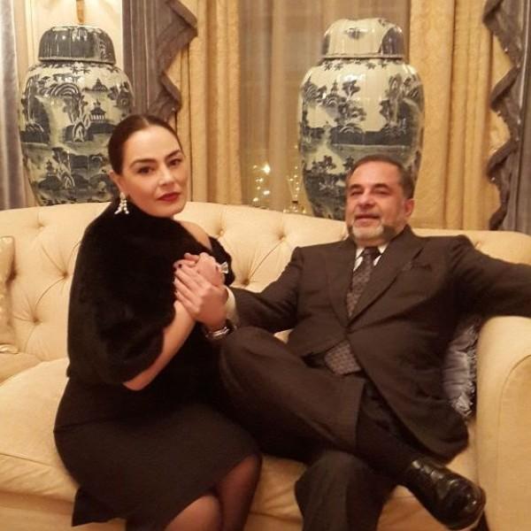 بالصور .. رسالة مؤثرة من شريهان إلى زوجها علاء الخوجة