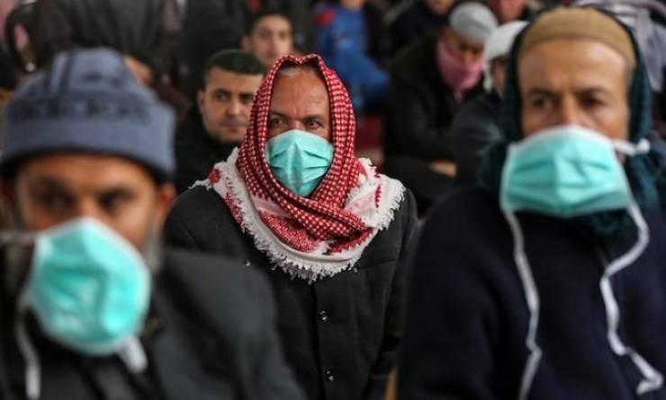 تسجيل 3 إصابات جديدة بفيروس كورونا في غزة