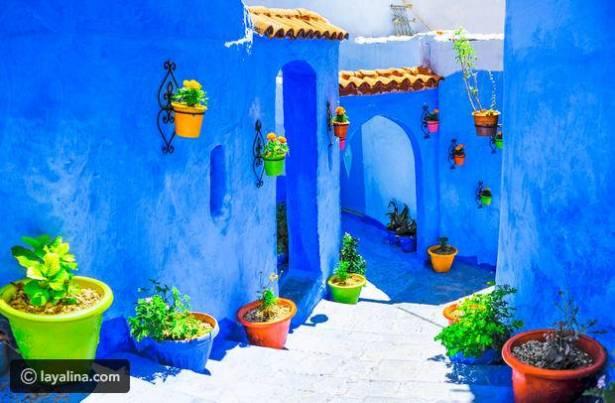 أفضل الأماكن السياحة في المغرب للاستمتاع بطبيعتها