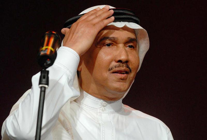 محمد عبده: اكتشفت في الحجر أن عدد أولادي 10
